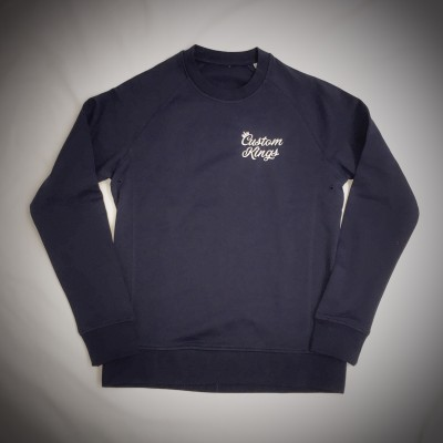 Custom Kings Slim Fit Jumper
