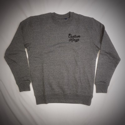 Custom Kings Melange Fashion Jumper