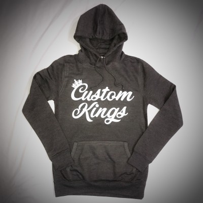 Custom Kings Womens Promo Hoodie