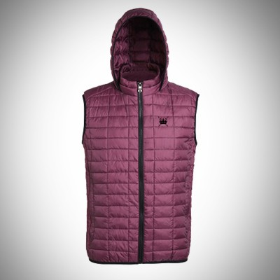 Sword & Crown Honeycomb Bodywarmer