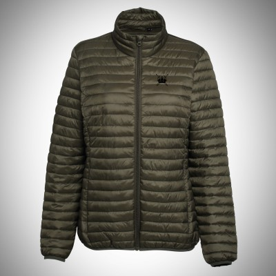 Sword & Crown Tribe Fineline Padded Jacket (F)