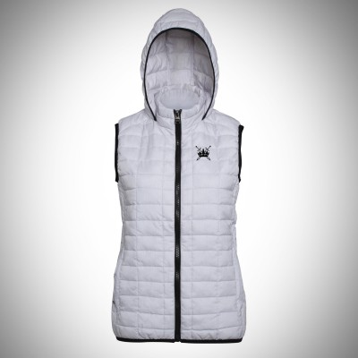 Sword & Crown Honeycomb Bodywarmer (F)