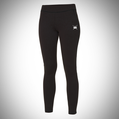 Sword & Crown Athletic Legging