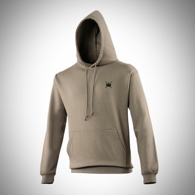 Sword & Crown Fashion Hoodie (M)