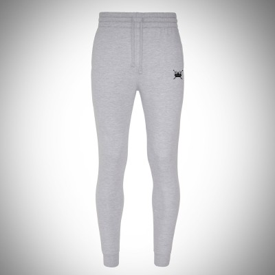Sword & Crown Tapered Jogger (M)