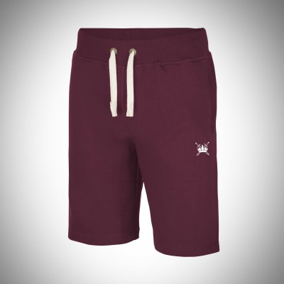 Sword & Crown Campus Shorts