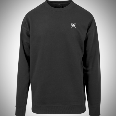 Sword & Crown Sweat Crew Neck