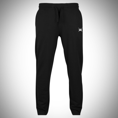 Sword & Crown Terry Long Jogger