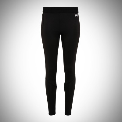 Sword & Crown Compression Leggings